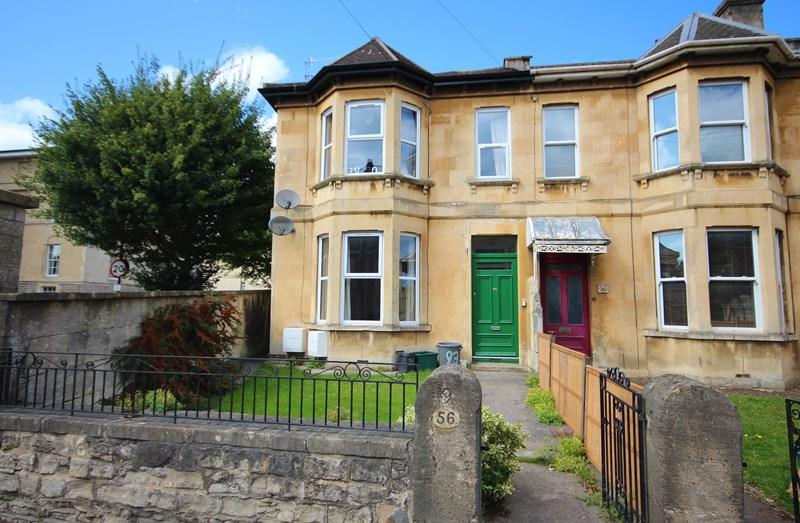 4 Bedrooms End Of Terrace House for sale in Newbridge Road, Bath