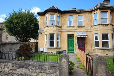 4 bedroom end of terrace house for sale - Newbridge Road, Bath