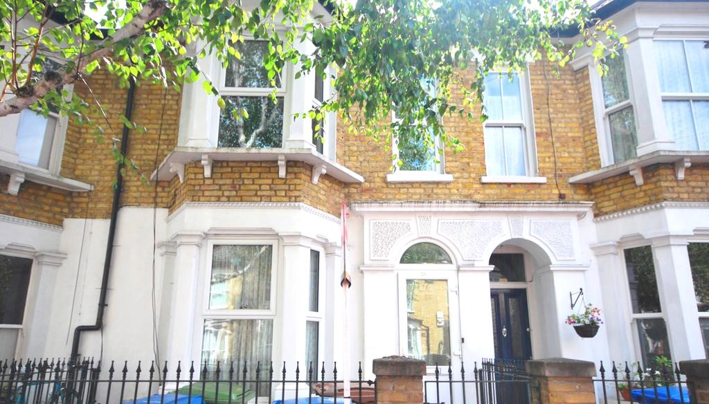 3 Bedrooms Terraced House for sale in Nutbrook Street Peckham SE15