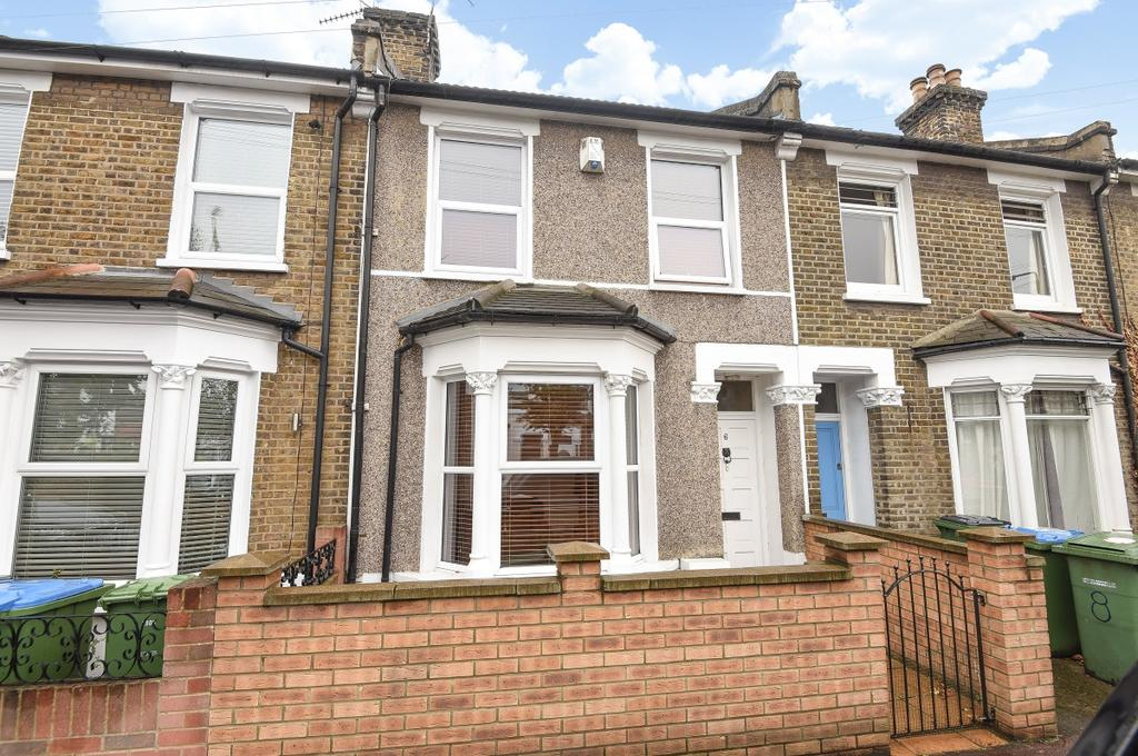 3 Bedrooms Terraced House for sale in Fearon Street Greenwich SE10