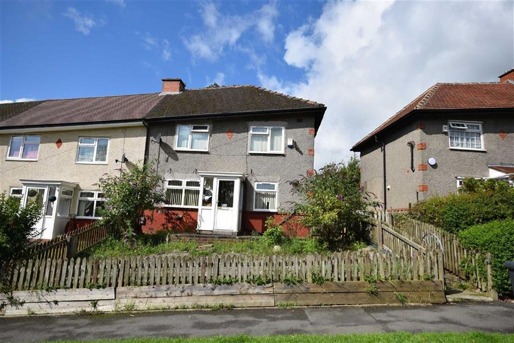 3 Bedrooms Terraced House for sale in Ruskin Avenue, Colne, Lancashire