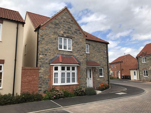 4 Bedrooms Detached House for sale in Sharpham road, Glastonbury BA6
