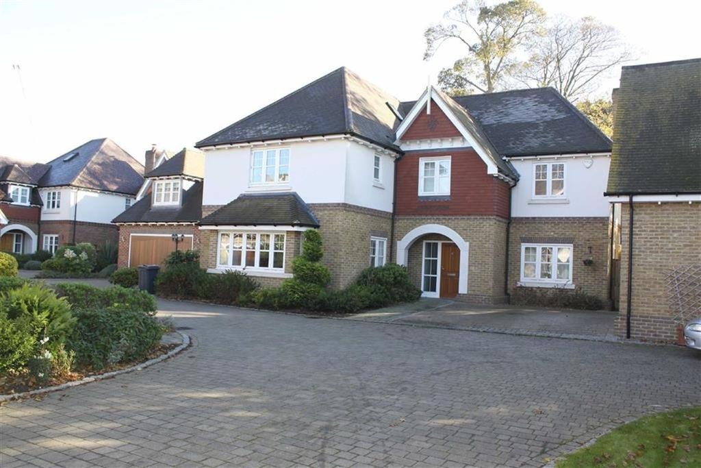 6 Bedrooms Detached House for sale in Beech Hurst Close, Chislehurst
