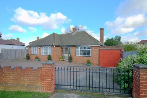 3 bedroom detached bungalow for sale - New Malden