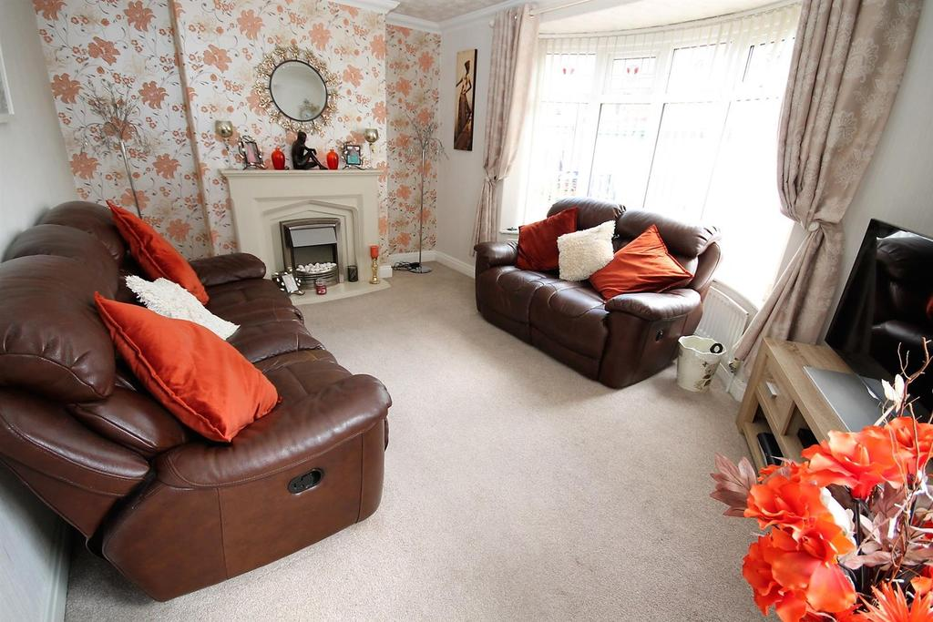 2 Bedrooms Semi Detached House for sale in Stavordale Road, Stockton-On-Tees