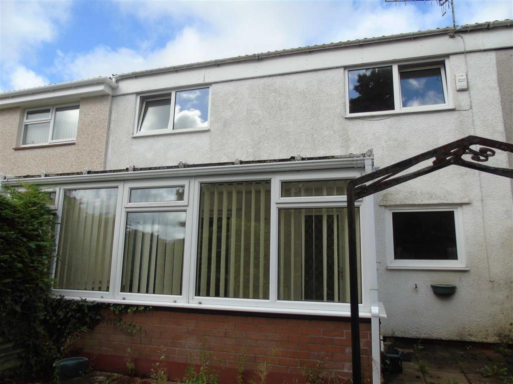 2 Bedrooms Terraced House for sale in Tregarne Close, Cwmrhydyceirw, Swansea