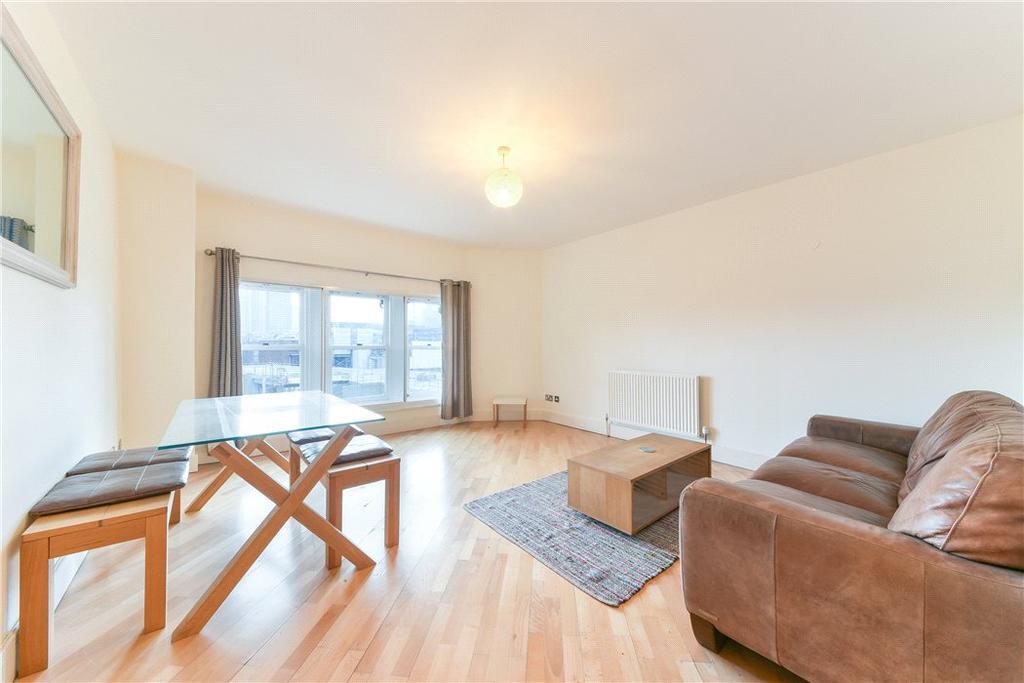 2 Bedrooms Flat for sale in Farringdon Road, City, London, EC1M
