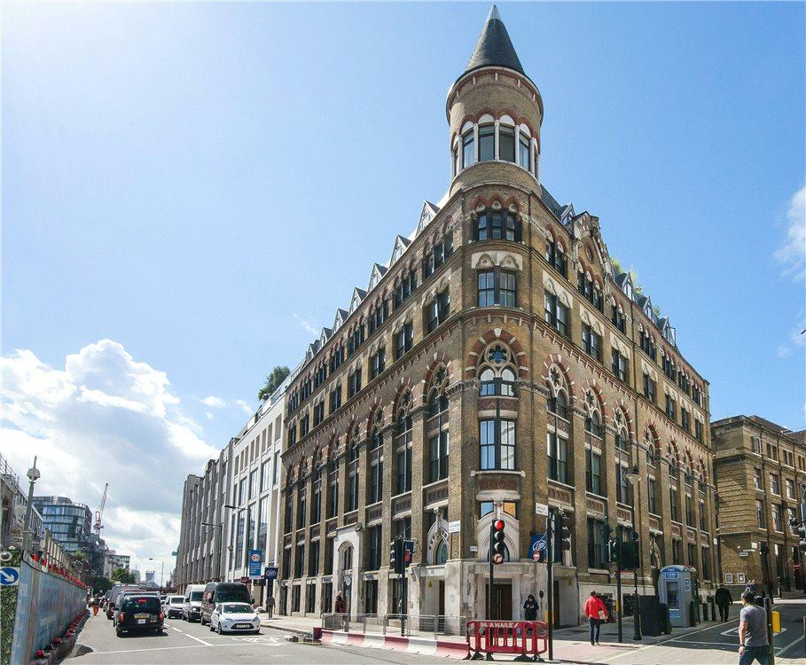 2 Bedrooms Flat for sale in Farringdon Road, City, London, EC1M