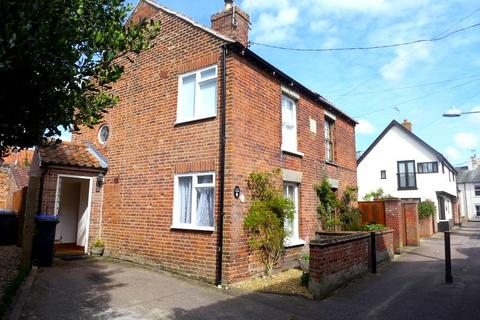 2 bedroom semi-detached house to rent - Hungate Lane, Beccles