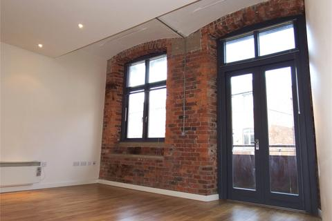 2 bedroom flat for sale - Worsted House, East Street, Leeds, West Yorkshire, LS9