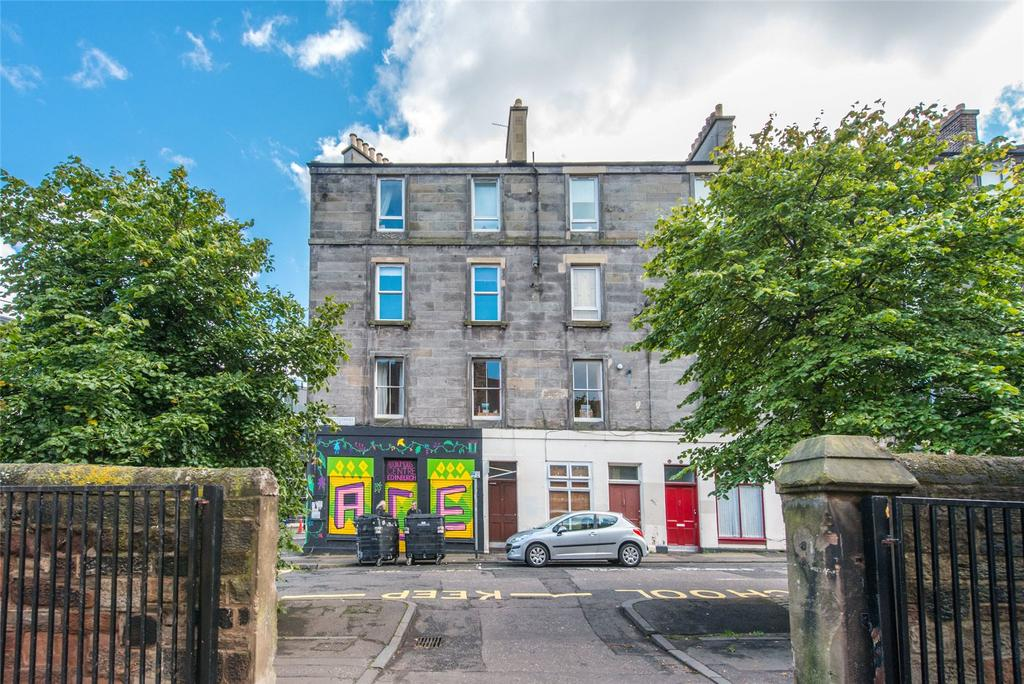 2 Bedrooms Apartment Flat for sale in West Montgomery Place, Edinburgh, Midlothian