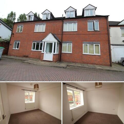 1 bedroom apartment to rent - Oaks Crescent, Chapeal Ash, Wolverhampton WV3