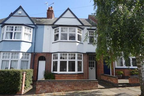 3 bedroom semi-detached house to rent - Dovedale Road, Leicester