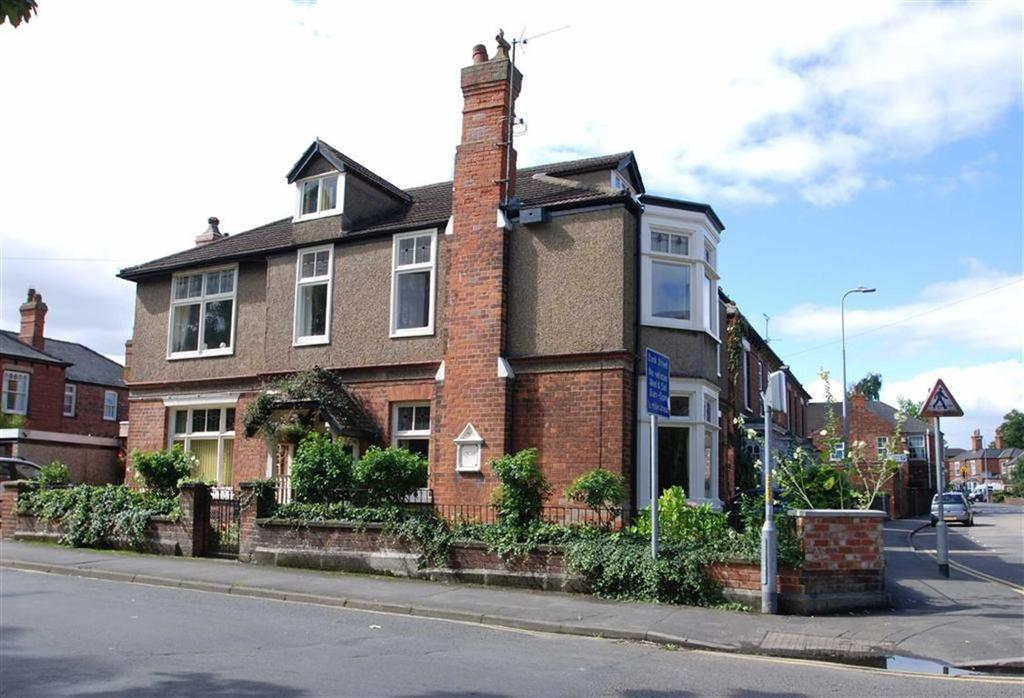 4 Bedrooms Detached House for sale in Thorold Street, Boston