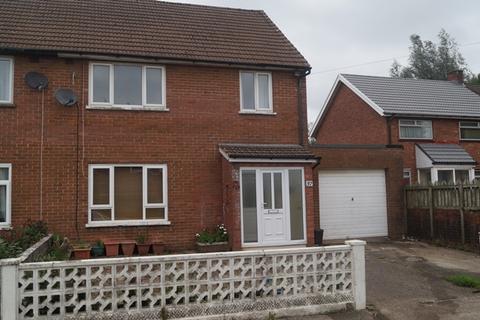 3 bedroom semi-detached house to rent - Llanon Road, Llanishen, Llanishen, Cardiff CF14