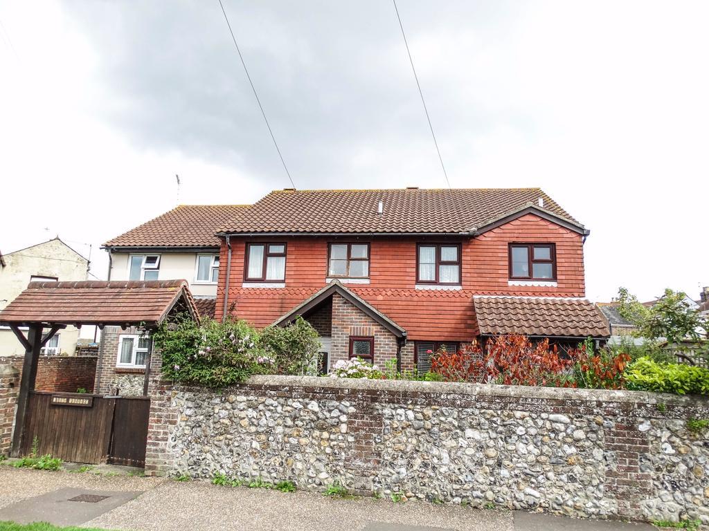 3 Bedrooms Terraced House for sale in Shripney Road, Bognor Regis