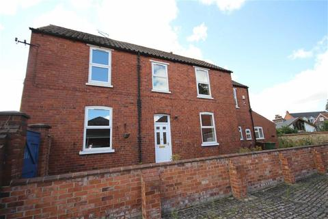 3 bedroom semi-detached house for sale - West Bight, Lincoln, Lincolnshire
