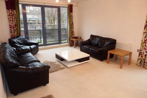 2 bedroom apartment to rent - Admiral House, The Quays, Castle Quay Close, Nottingham