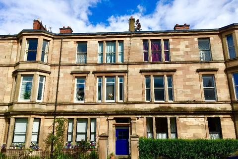 4 bedroom flat to rent - Langshot Street, Kinning Park, Glasgow
