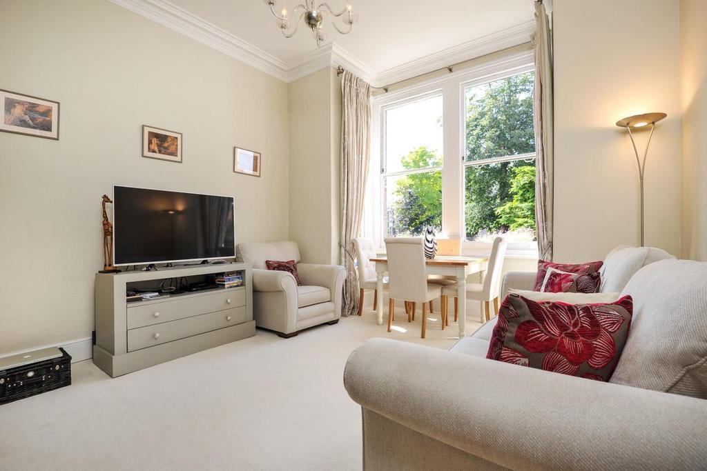 1 Bedroom Flat for sale in Arterberry Road, West Wimbledon