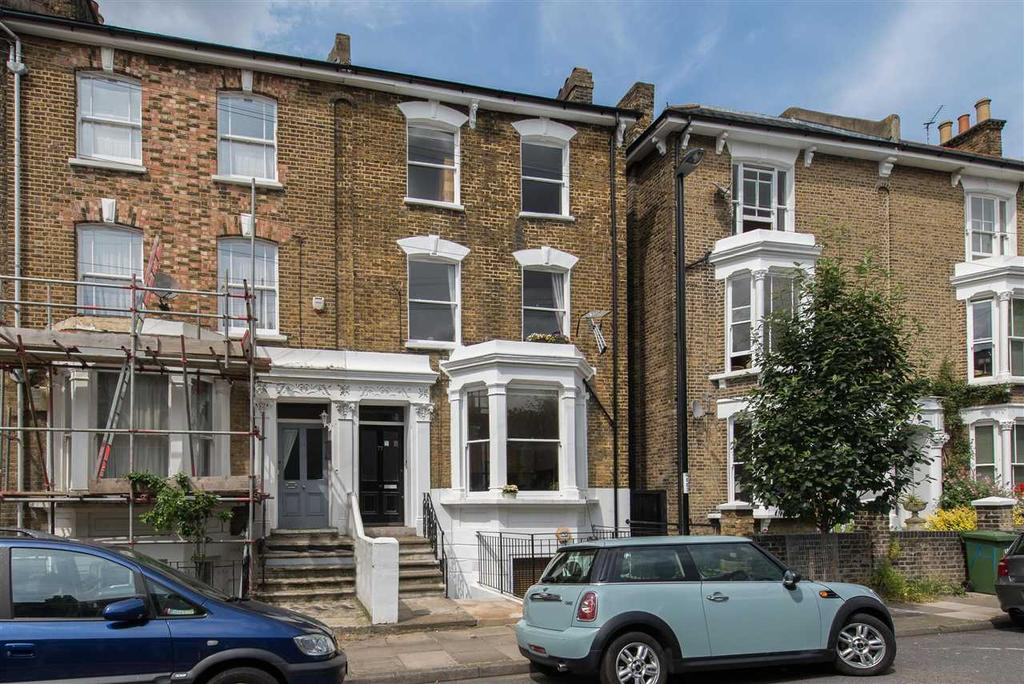 3 Bedrooms Apartment Flat for sale in Cranfield Road, Brockley
