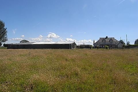 4 bedroom property with land for sale - Kirkpatrick Fleming DG11