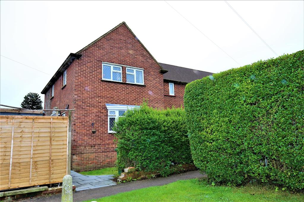 3 Bedrooms End Of Terrace House for sale in Huntington Road, Coxheath, Maidstone