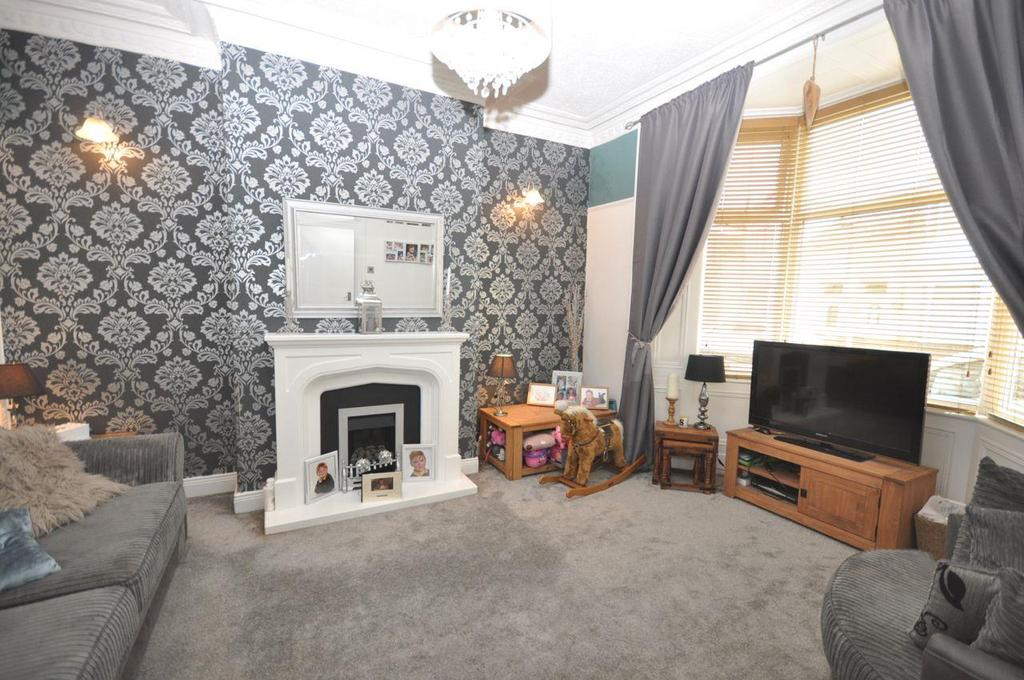 3 Bedrooms Terraced House for sale in Mainsforth Terrace West, Sunderland