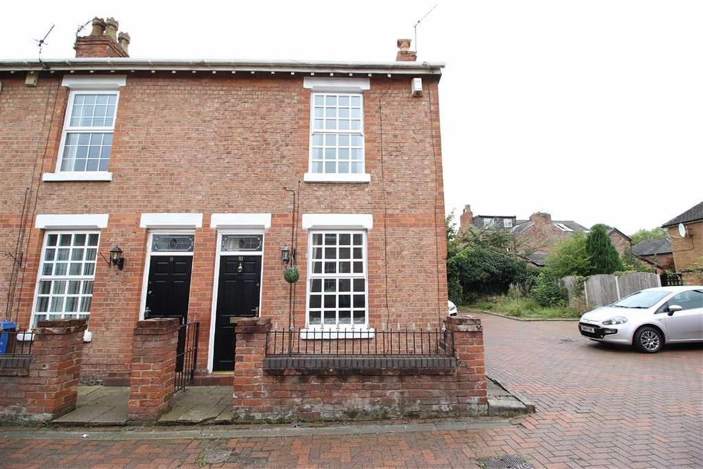2 Bedrooms Terraced House for sale in Barwick Place, Sale