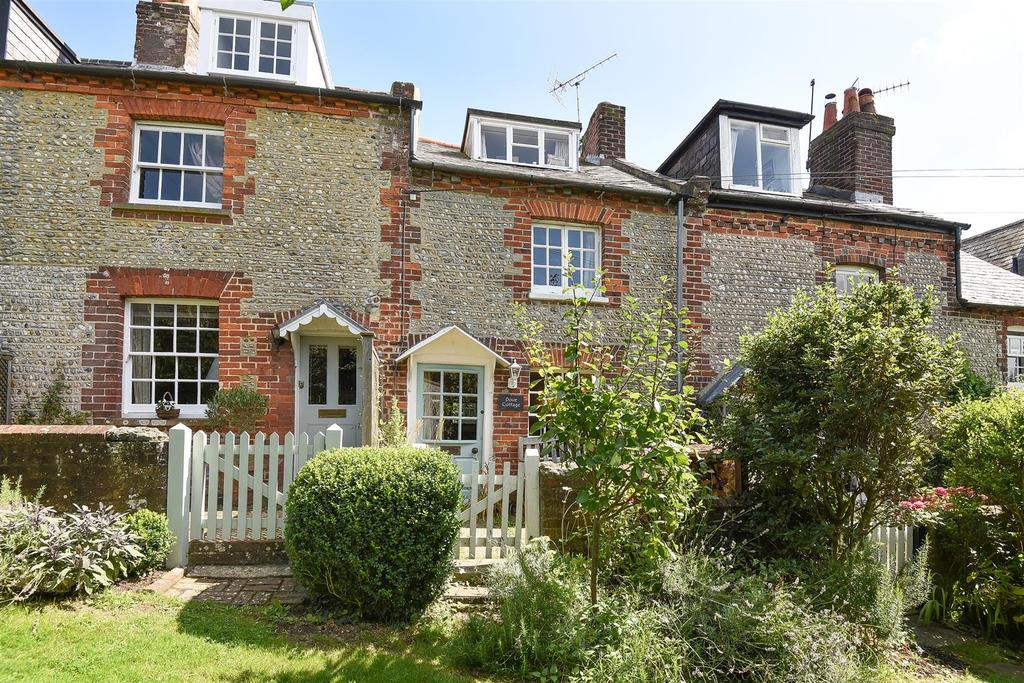 3 Bedrooms Terraced House for sale in Mount Pleasant, Arundel