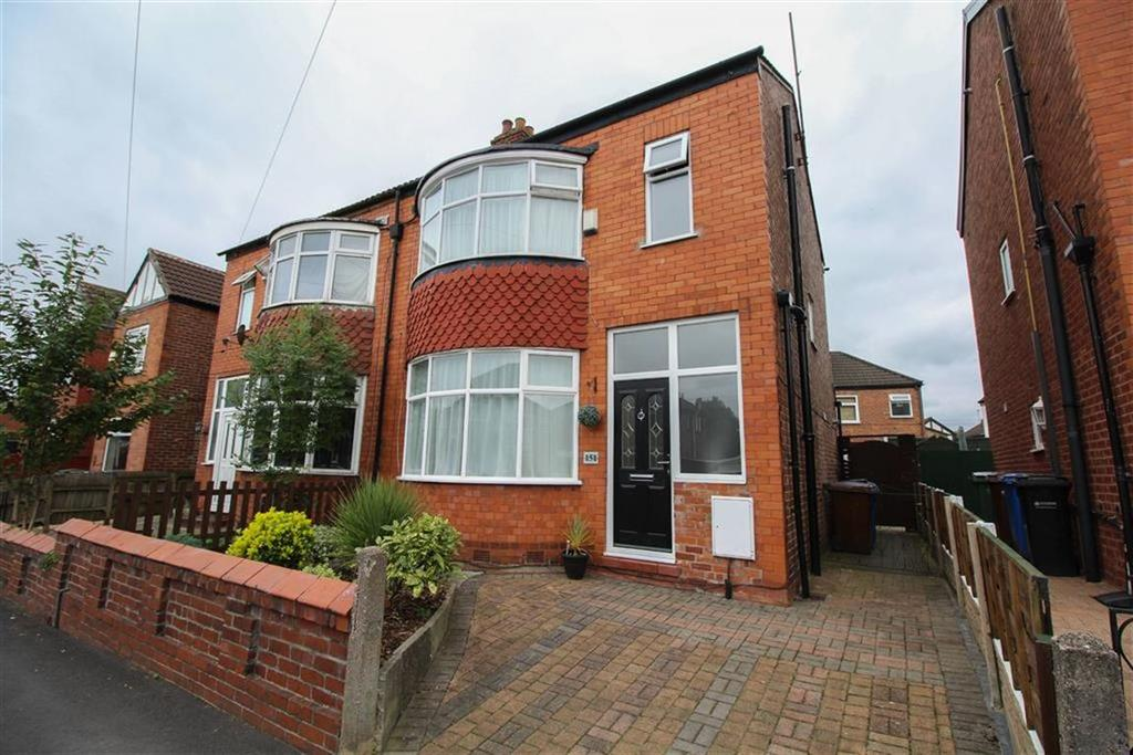 3 Bedrooms Semi Detached House for sale in Harcourt Street, Reddish, Stockport