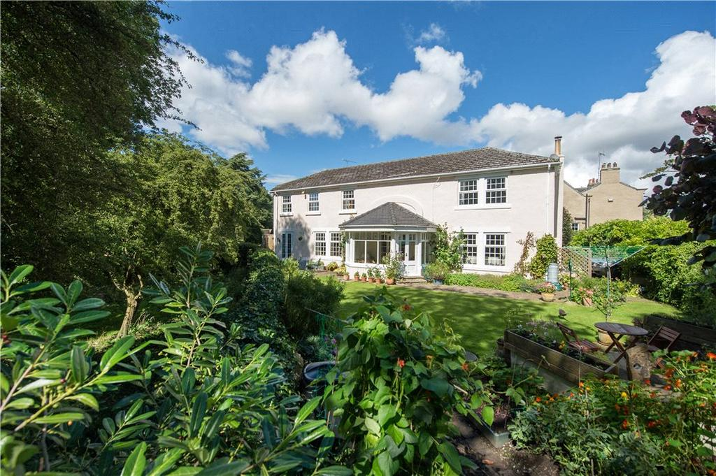 5 Bedrooms Detached House for sale in Copgrove, Harrogate, North Yorkshire, HG3