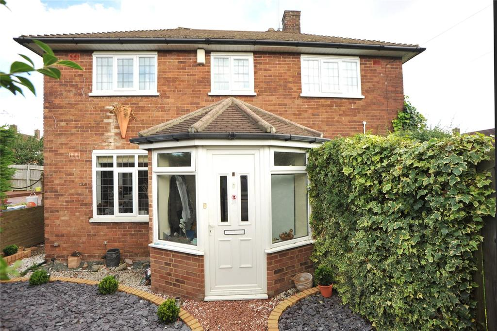 4 Bedrooms End Of Terrace House for sale in Colet Road, Hutton, Brentwood, Essex, CM13