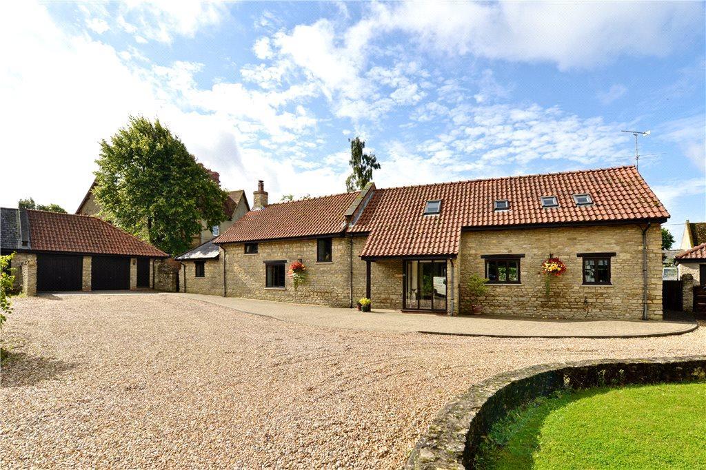 5 Bedrooms Barn Conversion Character Property
