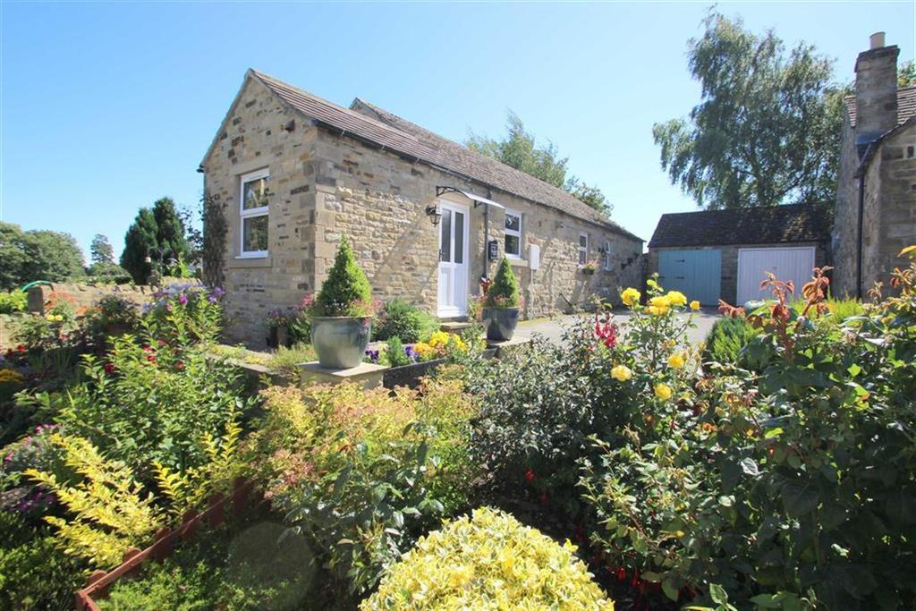 3 Bedrooms Bungalow for sale in The Springs, Middleham, Leyburn, North Yorkshire