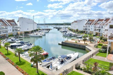 3 bedroom apartment for sale - Moriconium Quay, Hamworthy, Poole
