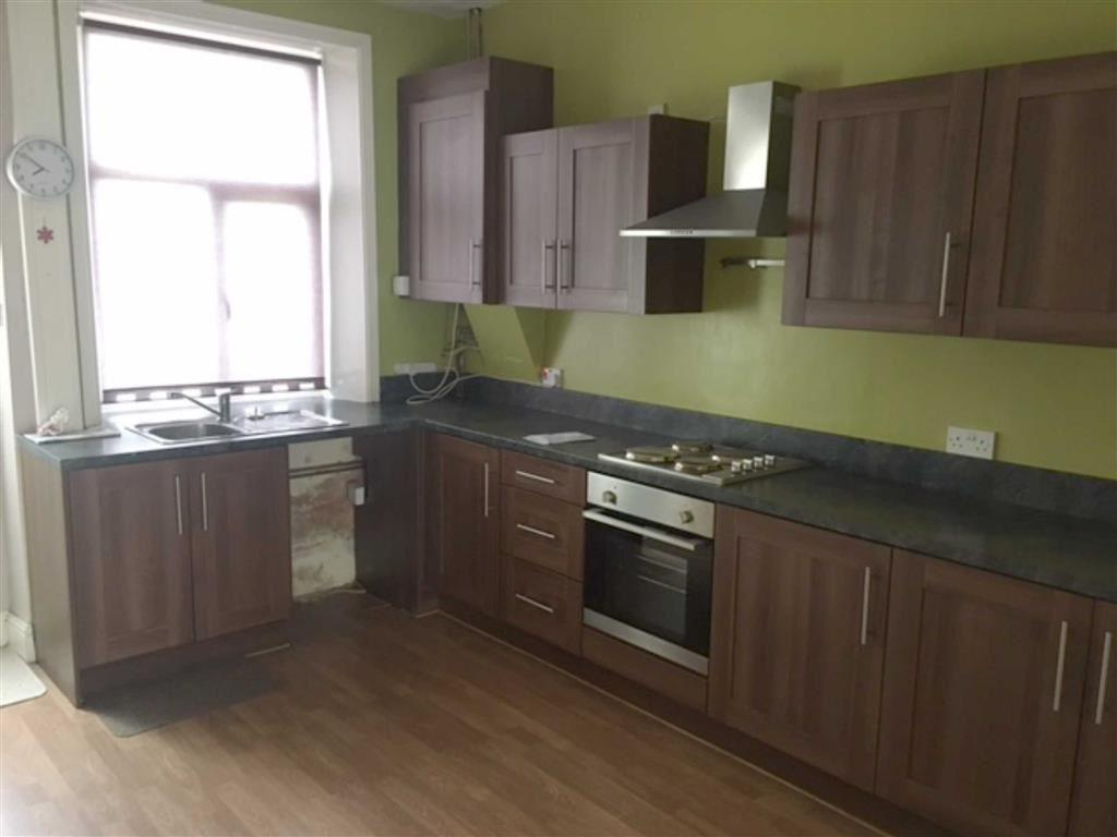 3 Bedrooms Terraced House for sale in Palmerston Street, Padiham