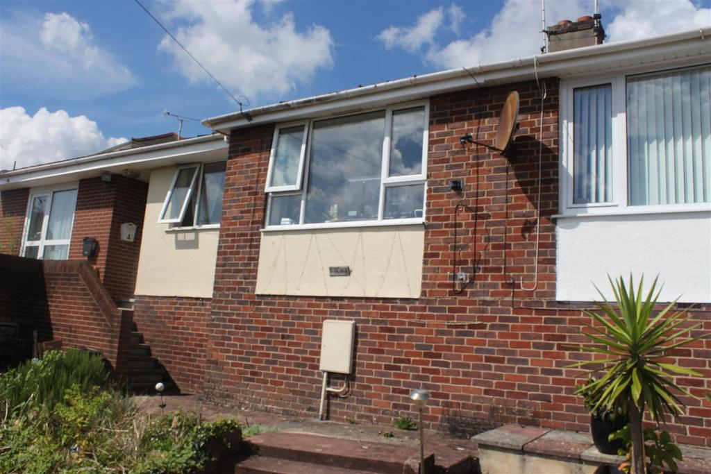2 Bedrooms Bungalow for sale in 8 Lower Park Paignton