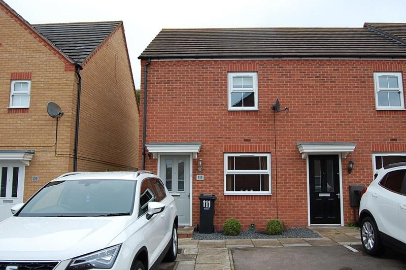 2 Bedrooms Terraced House for sale in Goodrich Mews, Upper Gornal, Dudley