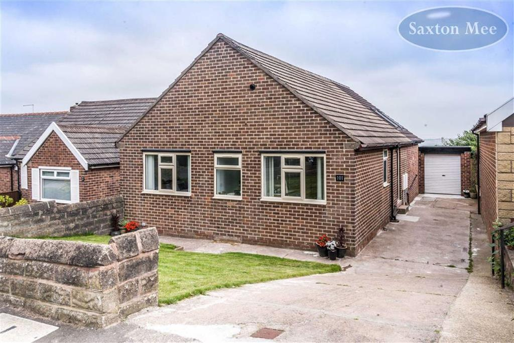 2 Bedrooms Bungalow for sale in Marchwood Road, Stannington, Sheffield, S6