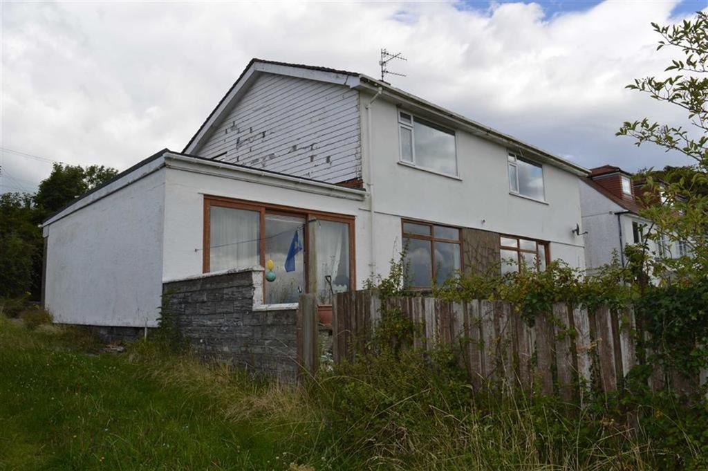 3 Bedrooms Detached House for sale in Penmaen, Swansea, SA3
