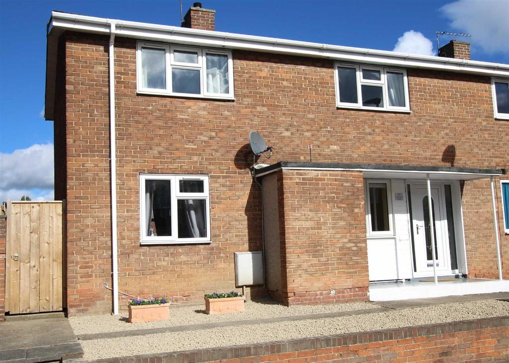 3 Bedrooms Terraced House for sale in Stanfield Road, Newton Aycliffe