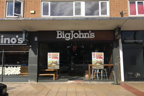 Restaurant for sale - Station Road, Solihull B91