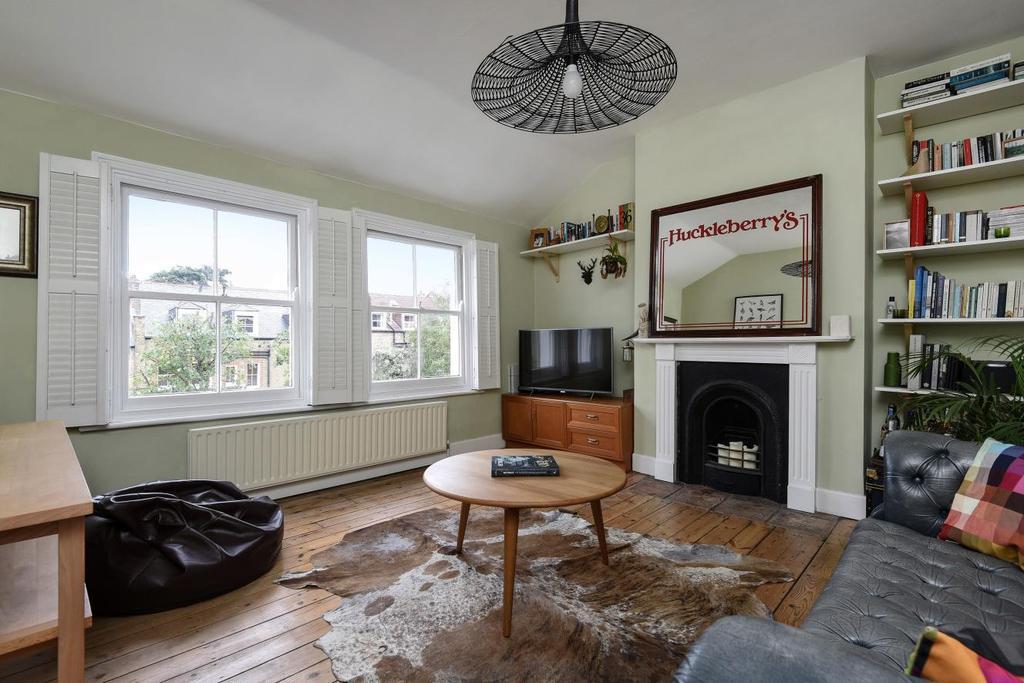 1 Bedroom Flat for sale in Elmbourne Road, Tooting Bec