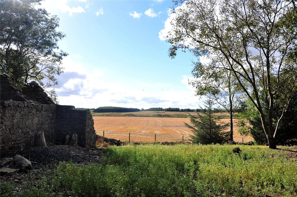 Land Commercial for sale in Millbank New House Site, Longside, Peterhead, Aberdeenshire, AB42