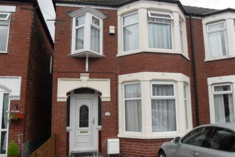 3 bedroom house to rent - Meadowbank Road, Anlaby Road, Hull