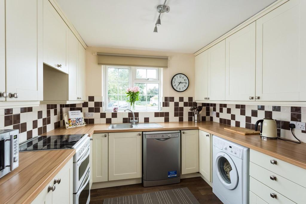 2 Bedrooms House for sale in Reygate Grove, Copmanthorpe, York