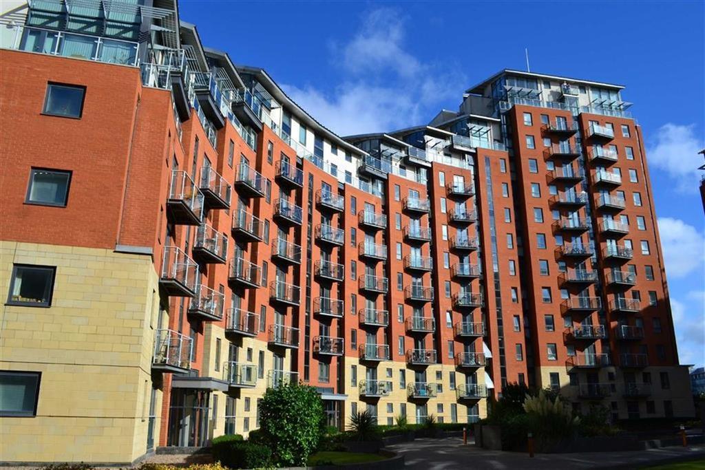 1 Bedroom Apartment Flat for sale in Beringa, City Island, Leeds, LS12