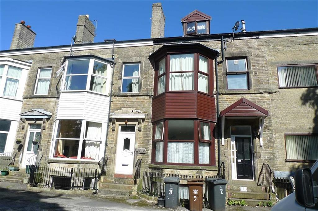 5 Bedrooms Terraced House for sale in Clifton Bank, Buxton, Derbyshire