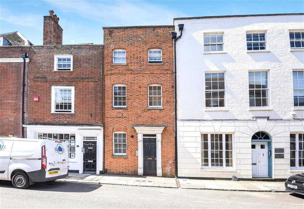 1 Bedroom Flat for sale in Quarry Street, Guildford, Surrey, GU1